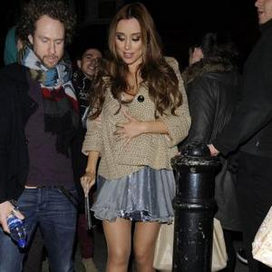 Una Healy Names Baby Aoife Belle Foden