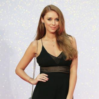 Una Healy 'feels at home with her boyfriend'