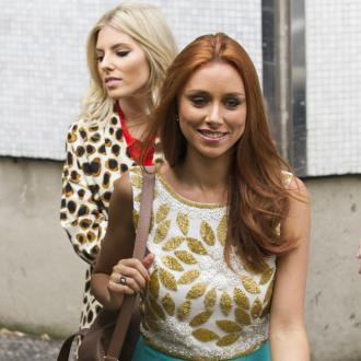 The Saturdays' Una Healy Defends Miley Cyrus