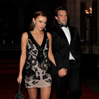Una Healy And Ben Foden Split