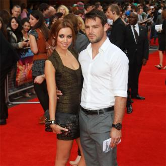 Ben Foden Hopes Una Healy Will Forgive Him