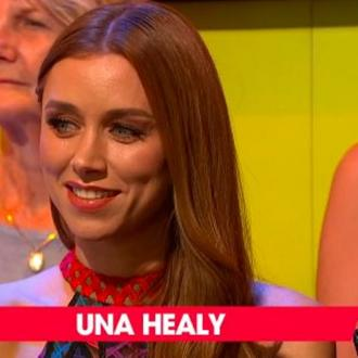 Una Healy Hits Back At Social Media Trolls