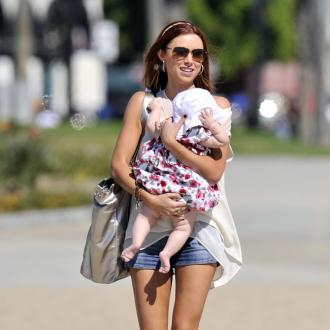 Una Healy Needed A Nanny