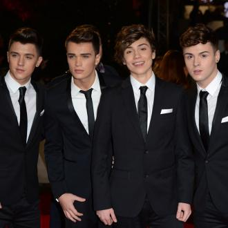 Union J won't rush new album