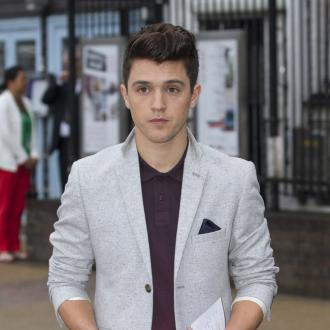 Union J's Jj Hamblett Becomes A Dad