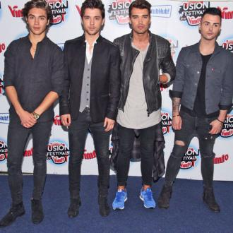 Union J Pay Tribute To George Shelley's Sister