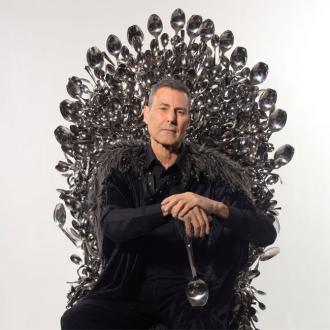 Uri Geller's washing up ban