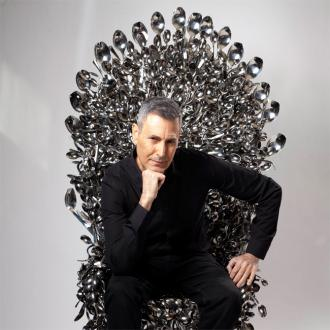 Uri Geller's Spoon Bending Stopped School Bullies