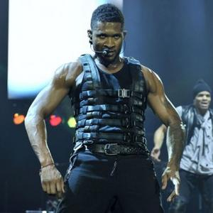 Usher's Michael Jackson Tribute For The O2