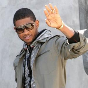 Usher Ready For Rihanna Duet