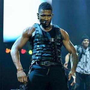 Usher Could Leave Wife Homeless