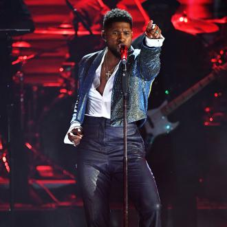Usher, Lil Jon and Ludacris release new single SexBeat