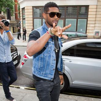 Usher Angers Voters In Atlanta