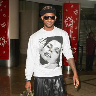 Usher's Son Out Of Hospital