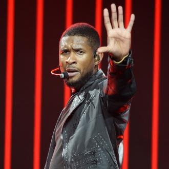 Usher Is 'Engaged'