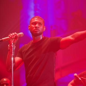 Usher wants to move to London