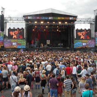 V Festival announce The Dance Tent addition