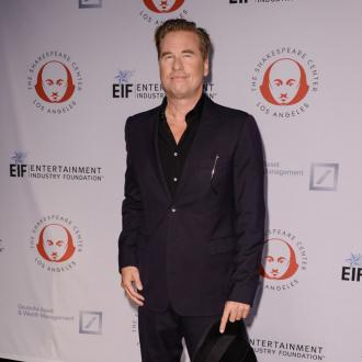Val Kilmer doesn't think his Cate Blanchett tweets are 'creepy'