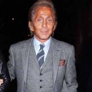 Valentino To Launch Virtual Museum