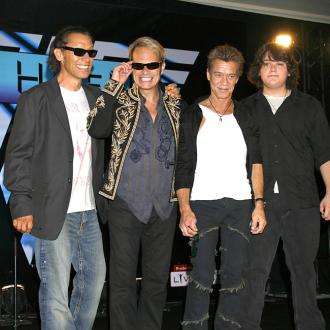Van Halen band members 'always hated' each other
