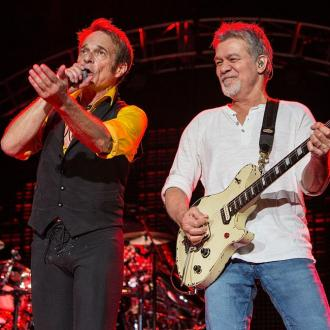 David Lee Roth: Eddie Van Halen is not doing well