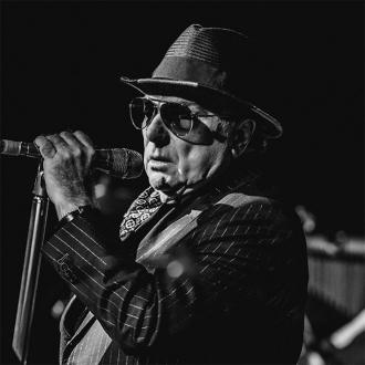 Van Morrison to headline Kew the Music 2021