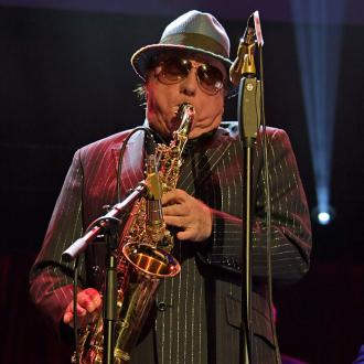 Van Morrison calls for full-capacity concerts to resume
