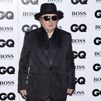Van Morrison Finds Music A 'Spiritual Experience'