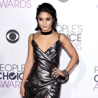 Vanessa Hudgens: 'The stomach region for all girls is something we all struggle with'