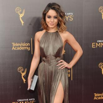 Vanessa Hudgens urges fans to 'work hard'
