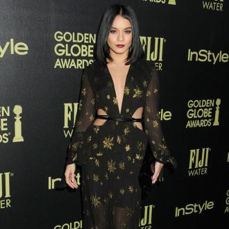 Vanessa Hudgens praises 'mamma' Jennifer Lopez