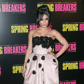 Vanessa Hudgens to star in Kitchen Sink