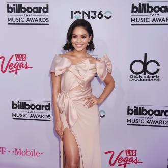 Vanessa Hudgens was 'speechless' when she met Celine Dion