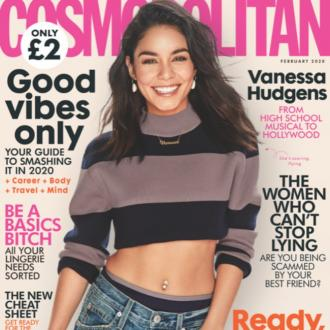 Vanessa Hudgens urges women to 'look out for each other'