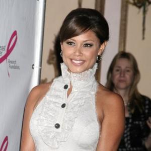 Vanessa Minnillo's Mother Wasn't At Wedding