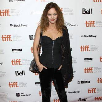 Vanessa Paradis nostalgic about the past