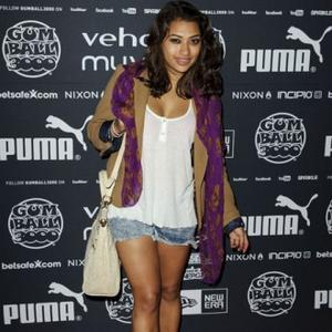 Vanessa White Quits Drinking