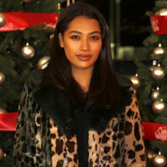 Vanessa White splits from Gary Salter