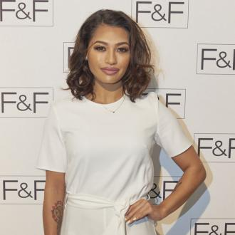 Vanessa White back in touch with ex