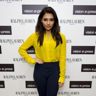 Vanessa White lands modelling contract