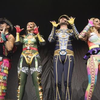 Vengaboys 'Focus On Old Hits' Rather Than New Songs Because Fans Love It