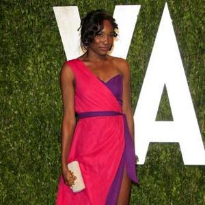 Venus Williams To Relaunch Fashion Line