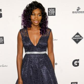 Venus Williams' home has reportedly been burgled