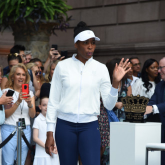 Venus Williams named global ambassador for K-Swiss