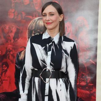 Vera Farmiga: New Conjuring film is a love story