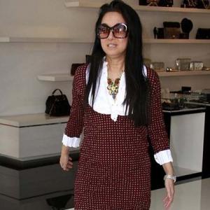 Vera Wang Will Launch A Cosmetics Range In 2012