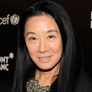 'Equal-opportunity Shopper' Vera Wang