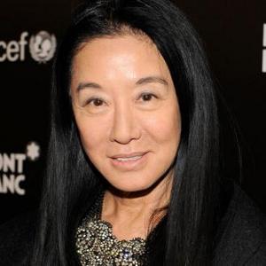 Vera Wang Launching Make-up Range