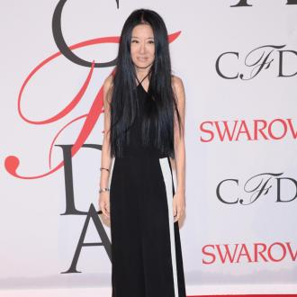 Vera Wang's 'challenging' design for Olympic skater