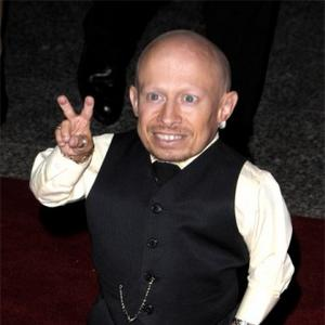 Verne Troyer Verne Troyer Issued With Order